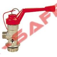 Pri-safety Fire Fighting PS0502 valve
