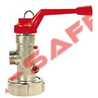 Pri-safety Fire Fighting PS0503 valve