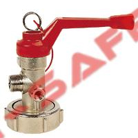 Pri-safety Fire Fighting PS0504 valve