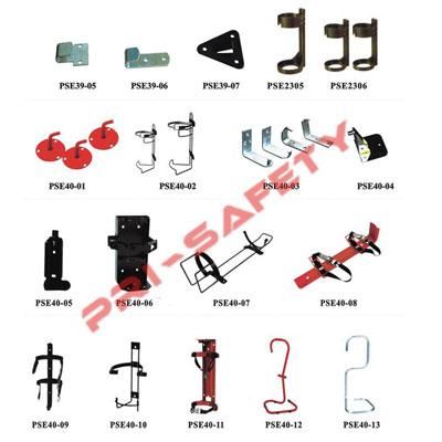 Pri-safety Fire Fighting PSE02-01 mounting bracket
