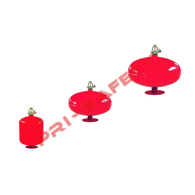 Pri-safety Fire Fighting PSE19-02 fire extinguisher