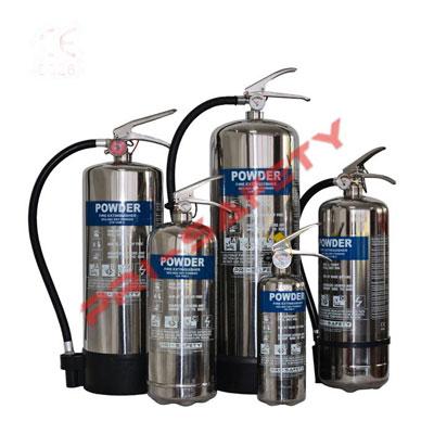 Pri-safety Fire Fighting SSP-02 dry powder fire extingusiher