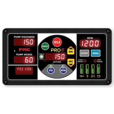 Fire Research Corp. PRA305-A00 pressure governor