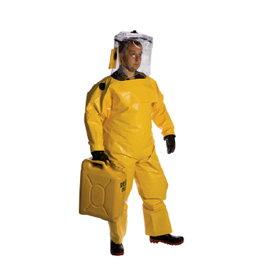 Professional Protection Systems Proflair Multi Use chemical suit
