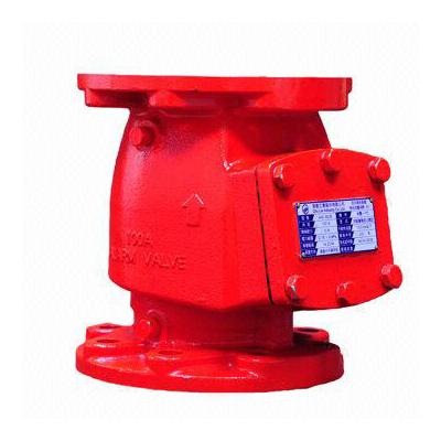 Profire Hardware Supply 100A-327 alarm valve