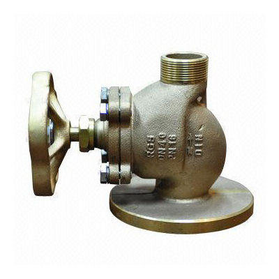 Profire Hardware Supply DN40-180degree hydrant valve