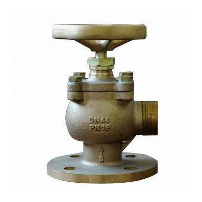 Profire Hardware Supply DN40-90degree hydrant valve