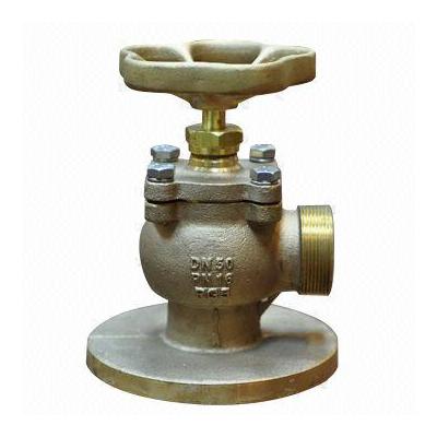 Profire Hardware Supply DN50-90degree hydrant valve