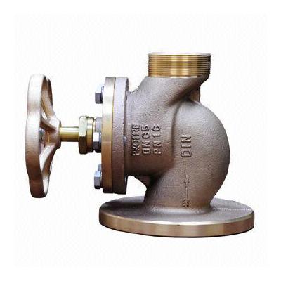 Profire Hardware Supply DN65-180degree hydrant valve