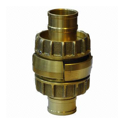 Profire Hardware Supply DNP-NOR coupling