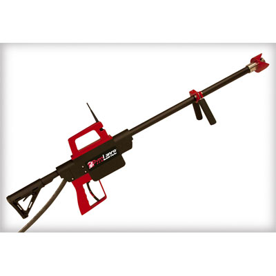 PyroLance L 1000 W-G firefighting system