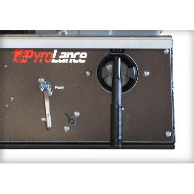 PyroLance PYRODRAFT manual drafting hand pump