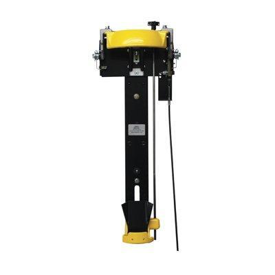 Ziamatic QM-EZL-A EZ-LOC Mechanical Bracket – Adjustable Top Clamp