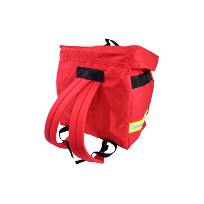 R & B Fabrications 420RD forestry hose pack