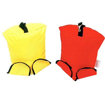 R & B Fabrications 426 air mask bag