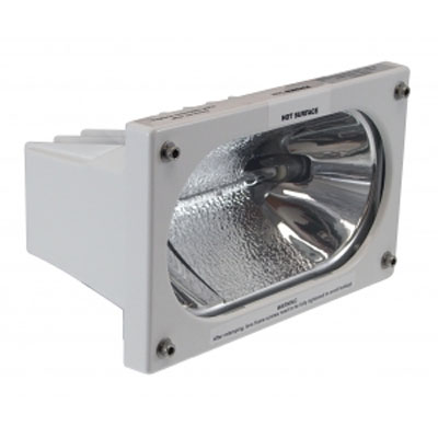 R-O-M KR-55-NCW compact replacement light fixture
