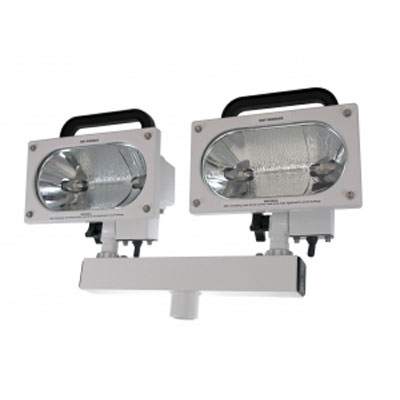 R-O-M KR-56-NCW compact replacement light fixture