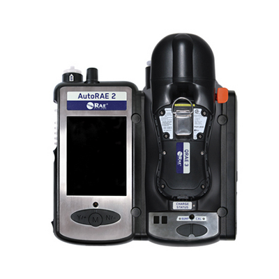 RAE Systems AutoRAE 2 automatic test and calibration system
