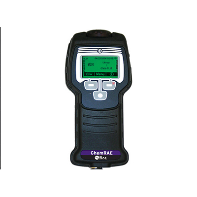 RAE Systems ChemRAE chemical warefare agent detection and identification system