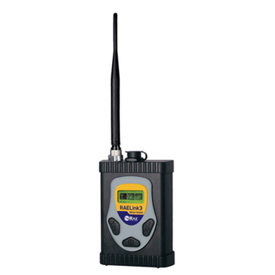 RAE Systems RAELink3 Mesh portable wireless modem with GPS