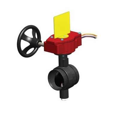 Rapidrop 204 valve