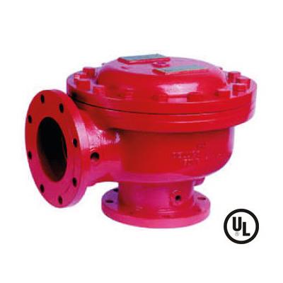 Rapidrop A-80 NB valve