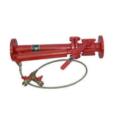 Rapidrop CV control valve