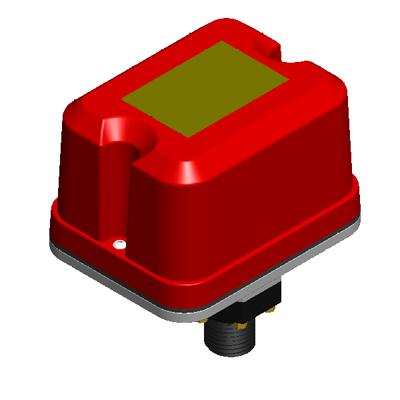 Rapidrop EPS10-1 alarm pressure switch