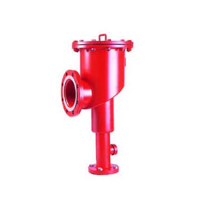 Rapidrop F 150 foam chamber