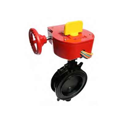 Rapidrop Fig 210 valve