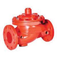 Rapidrop Fig 502 deluge valve
