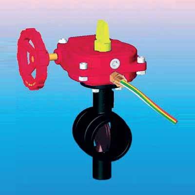 Rapidrop HRG 300 valve