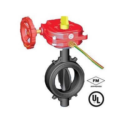 Rapidrop HRW 300 valve