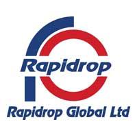 Rapidrop PIV300FJ gate valve