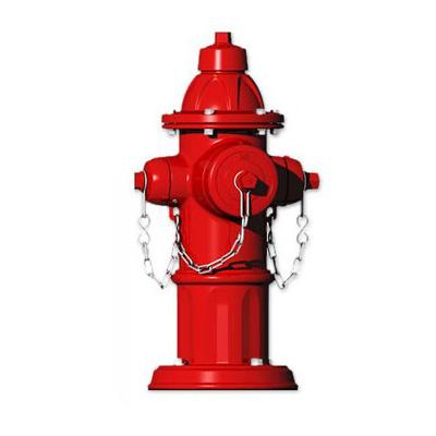 Rapidrop RD-FM1510 fire hydrant