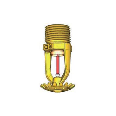 Rapidrop RD021 CUP QR conventional sprinkler