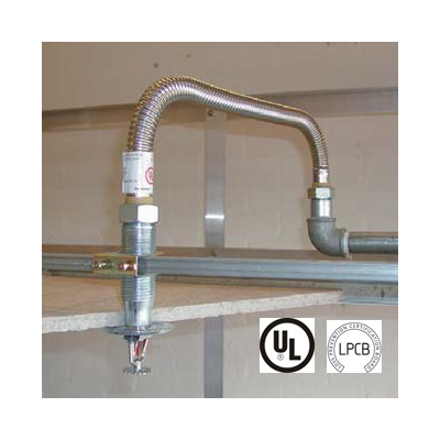 Rapidrop SP-1AS sprinkler connection system