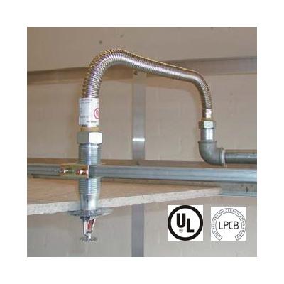Rapidrop SP-6A sprinkler connection system