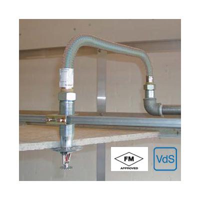 Rapidrop SPB-3A sprinkler connection system