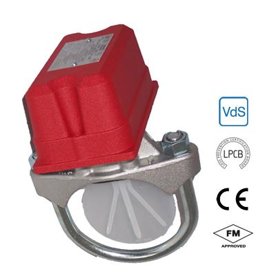 Rapidrop WFD40E waterflow detector