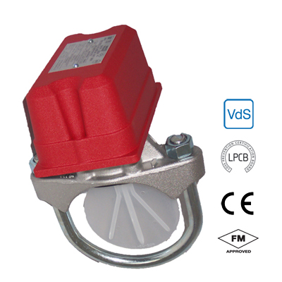 Rapidrop WFD80E waterflow detector