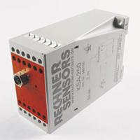 RECHNER KSA-250 200 capacitive evaluation unit