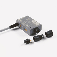 RECHNER TS-120-PNP-A transistor amplifier
