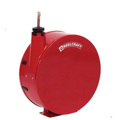 Reelcraft 7650 ELP hose reel