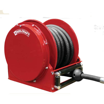 Reelcraft FSD14050 OLP hose reel