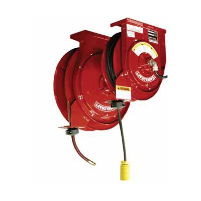 Reelcraft TP7850 OLP/L 4545 123 7A hose reel