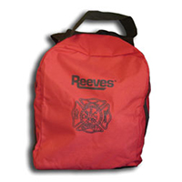Reeves EMS RSRB0047 fire rescue gear bag