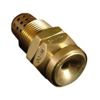 Reliable Automatic Sprinklers HV – AS spray nozzles