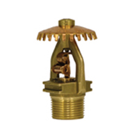 Reliable Automatic Sprinklers J168 standard response upright sprinkler