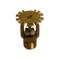 Reliable Automatic Sprinklers KFR-CCS 56 combustible concealed space sprinkler